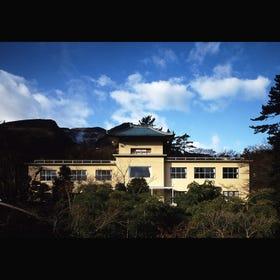 箱根美术馆