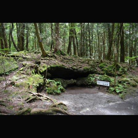 후가쿠후케쓰 바람 동굴