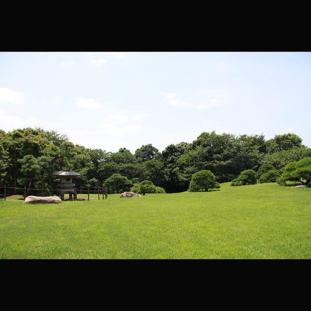 舊堀田宅邸