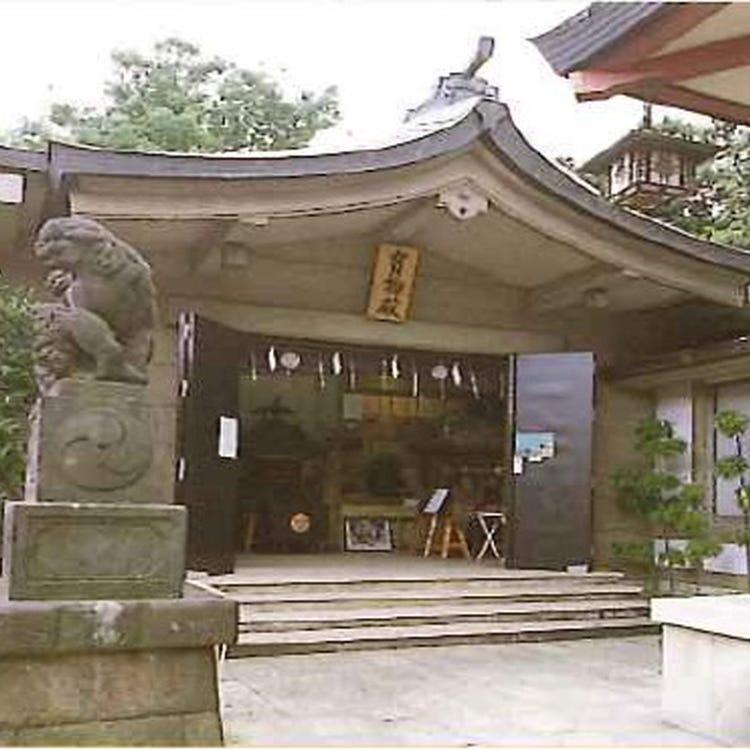 Shinagawa Shrine