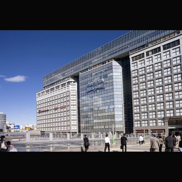 新宿南方陽台(新宿 Southern Terrace)