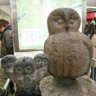 Ikefukuro石像
