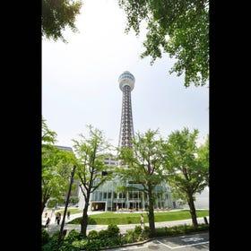 橫濱海洋塔