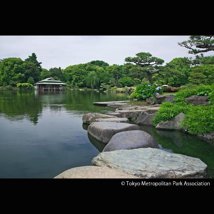 Kiyosumi Gardens