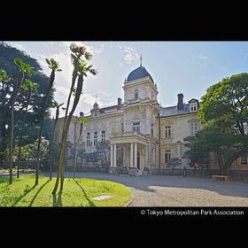 舊岩崎邸庭園
