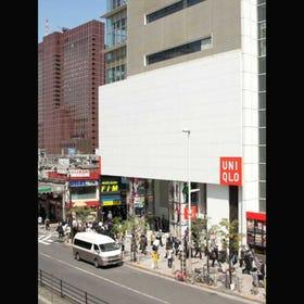 UNIQLO - Shinjuku West Exit