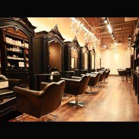 Hayato Tokyo Roppongi Hair Salon