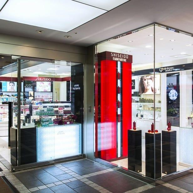 ギンザ ビビ 銀座店