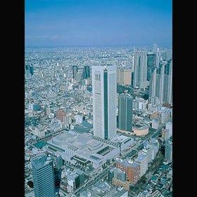 東京オペラシティ