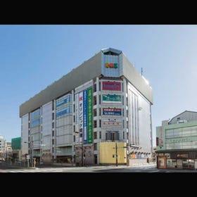 Asakusa ROX
