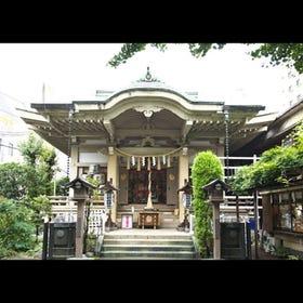 Yasaki Inari Shrine