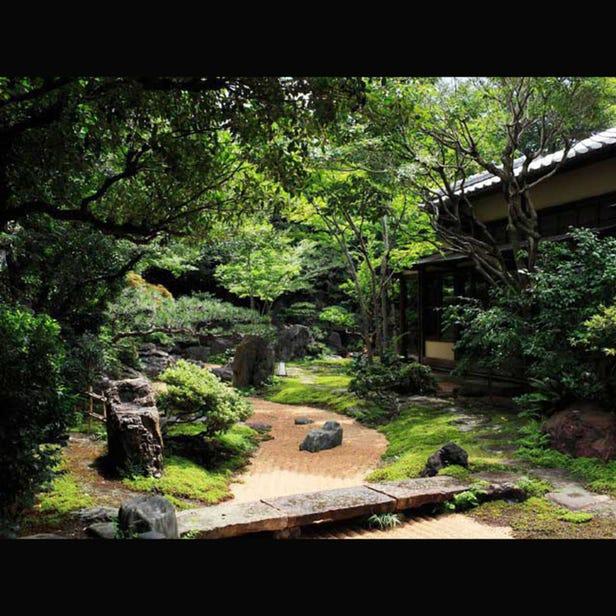 Maenohara Onsen Saya-no-yudokoro