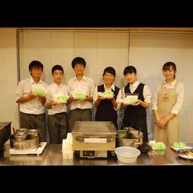 元祖食品サンプル屋 合羽橋店(見学)