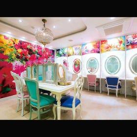 Shibuya Chikamichi Lounge