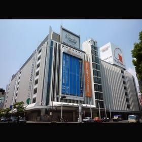 Tokyu Department Store Hon-ten
