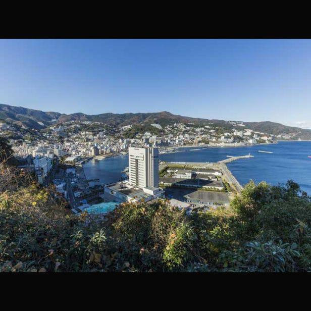 Atami Ropeway