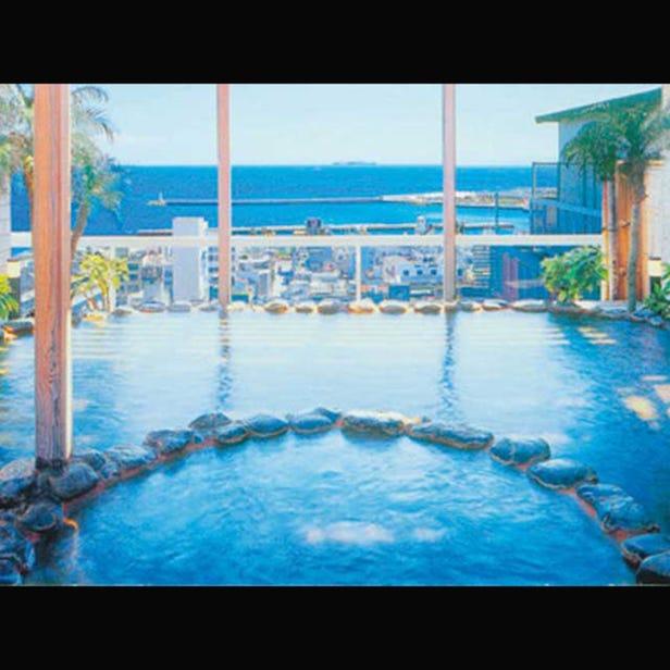 Atami New Fujiya Hotel