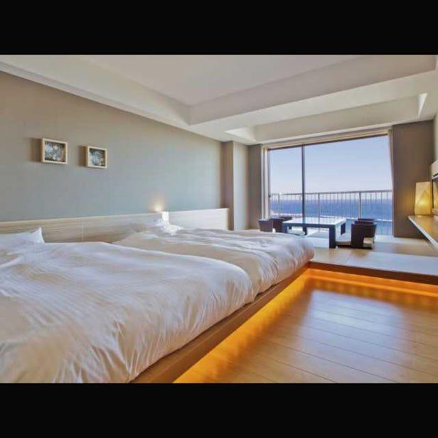Atami Seaside Spa & Resort