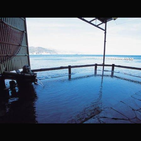 磯料理・海辺の湯の宿 平鶴