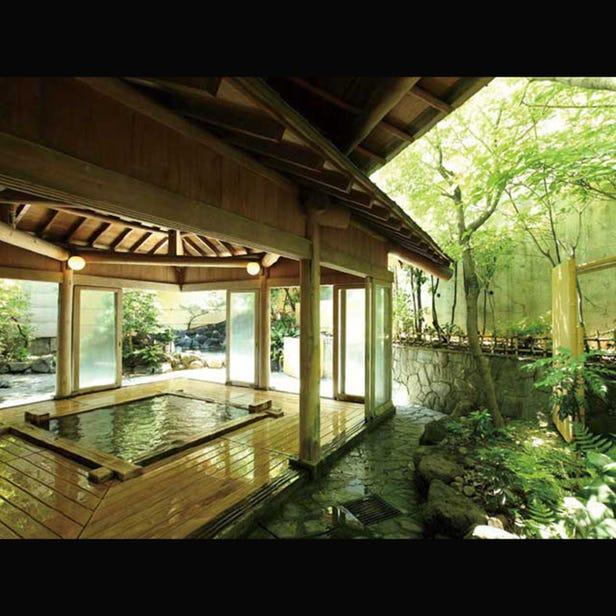 Ootsuki Hotel Wafuukan