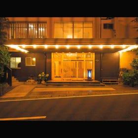 川堰苑 いすゞホテル