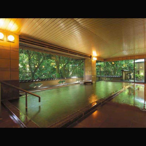 Kawasegien Isuzu Hotel