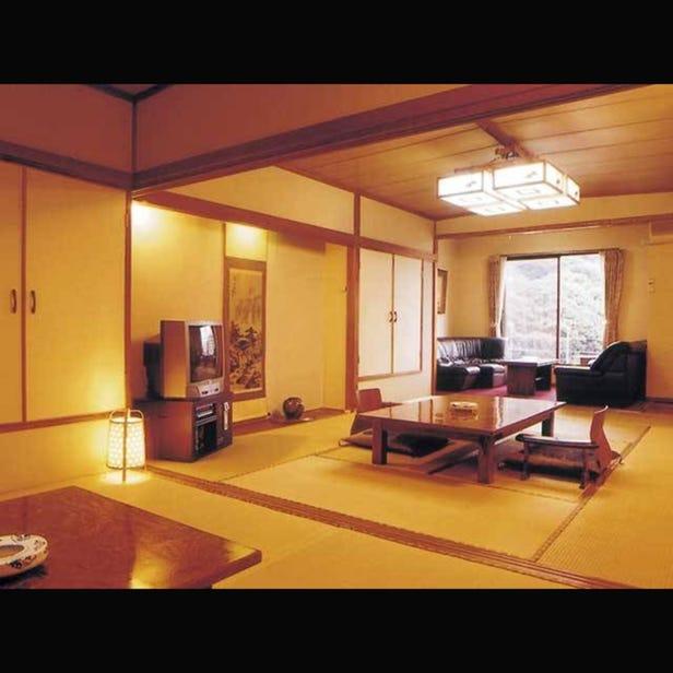 Yamanoue Hotel