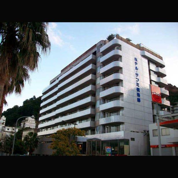 Atami Hotel Sunmi Club