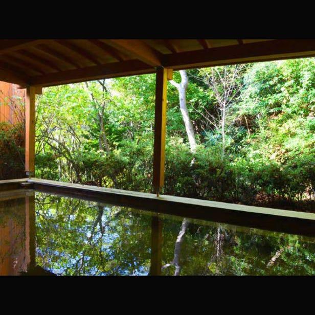 Atami Mori no Onsen Hotel
