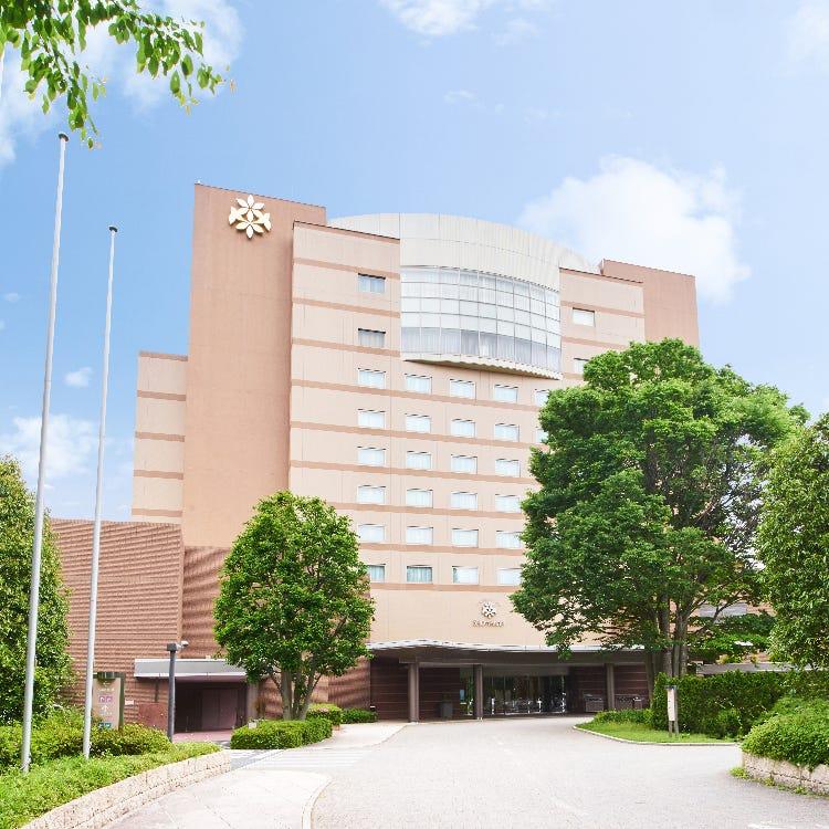 フォレスト・イン 昭和館