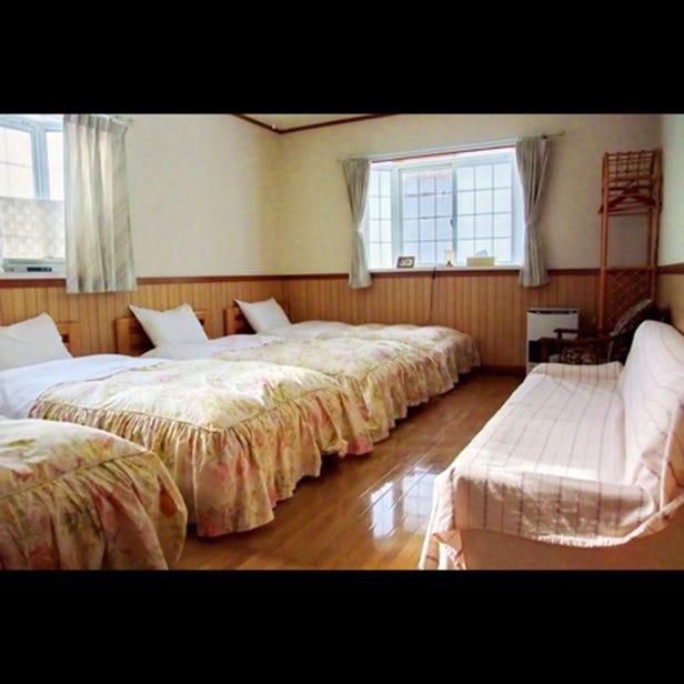 北軽井沢ブルーベリーユースゲストハウス