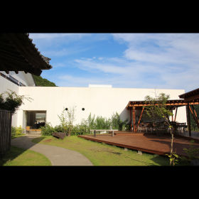 天城温泉 禅の湯ユースホステル