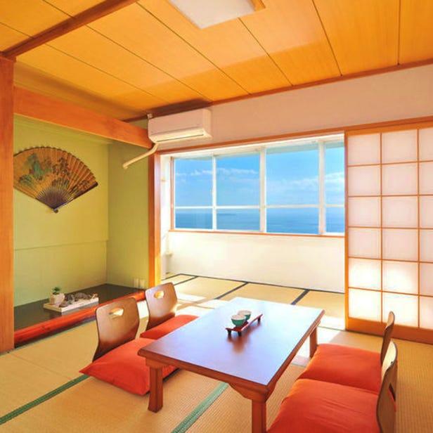 Khaosan Atami Onsen Ryokan & Hostel