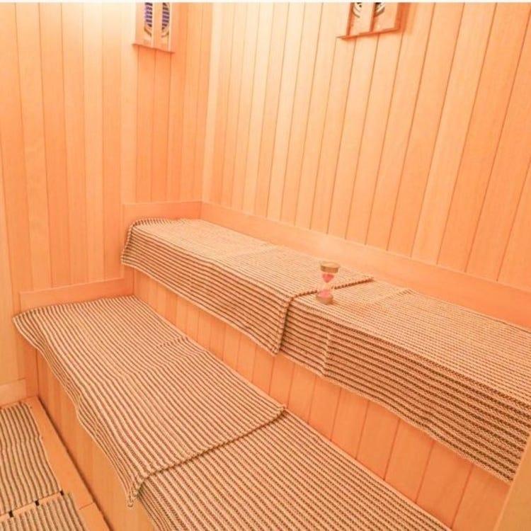 sauna umeda slabeste