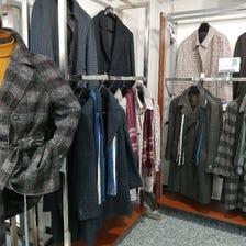 Sakazen Nihonbashi Main Store Big size clothes store