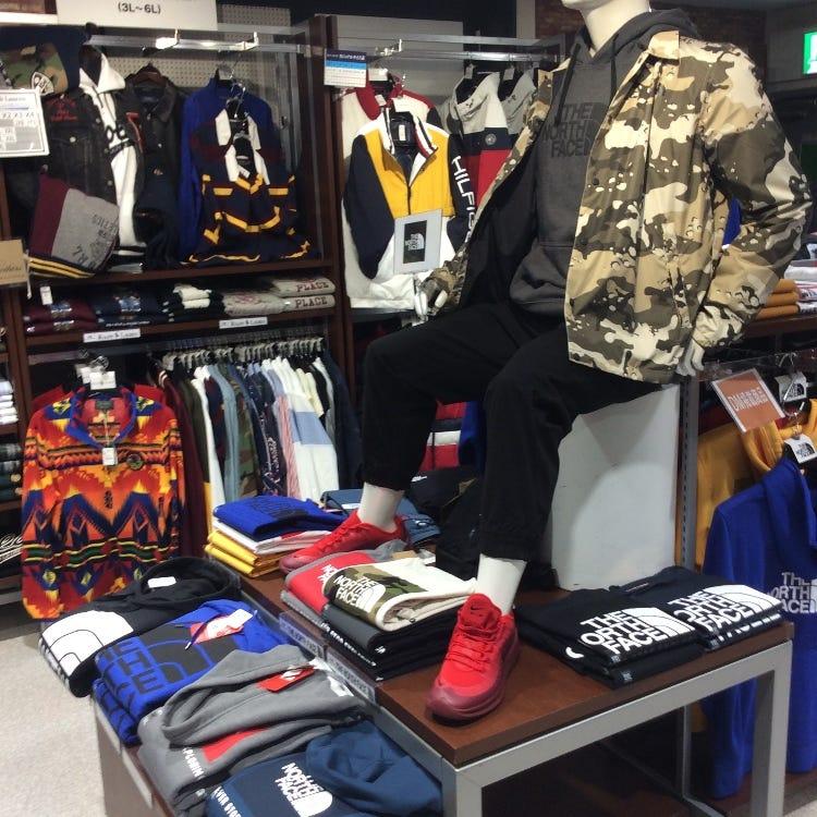 sakazen池袋商店