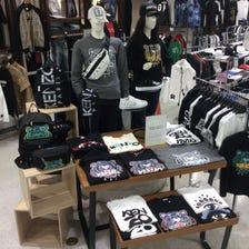 sakazen Ikebukuro store