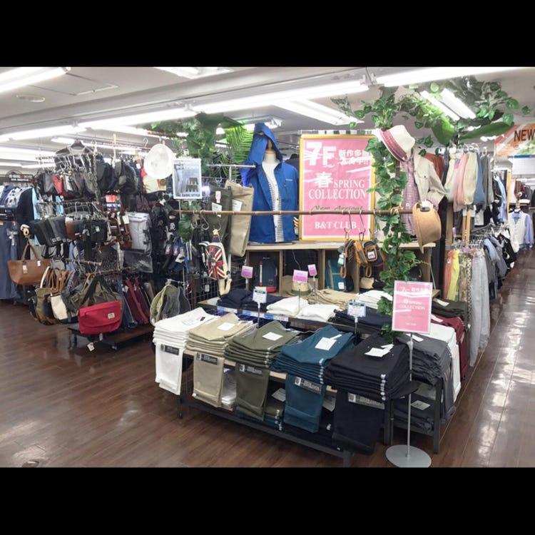 sakazen Shinjuku store