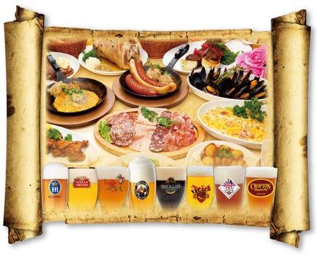 世界のビール博物館 橫濱×みなとみらい店