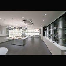 Sugahara Shop Aoyama