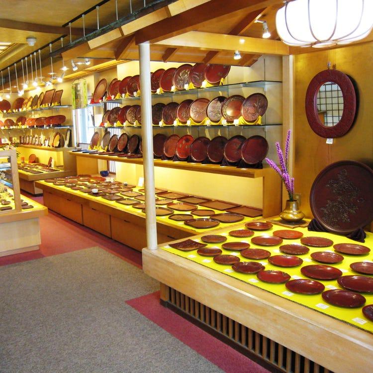 鎌倉彫山水堂