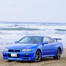 Omoshiro rent-a-car
