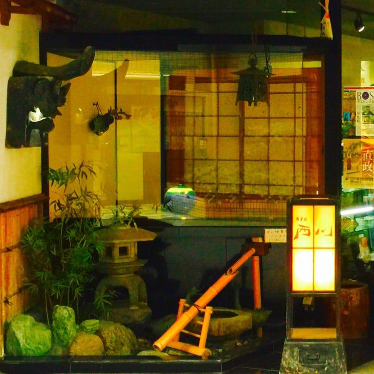 古美术西川 东京店