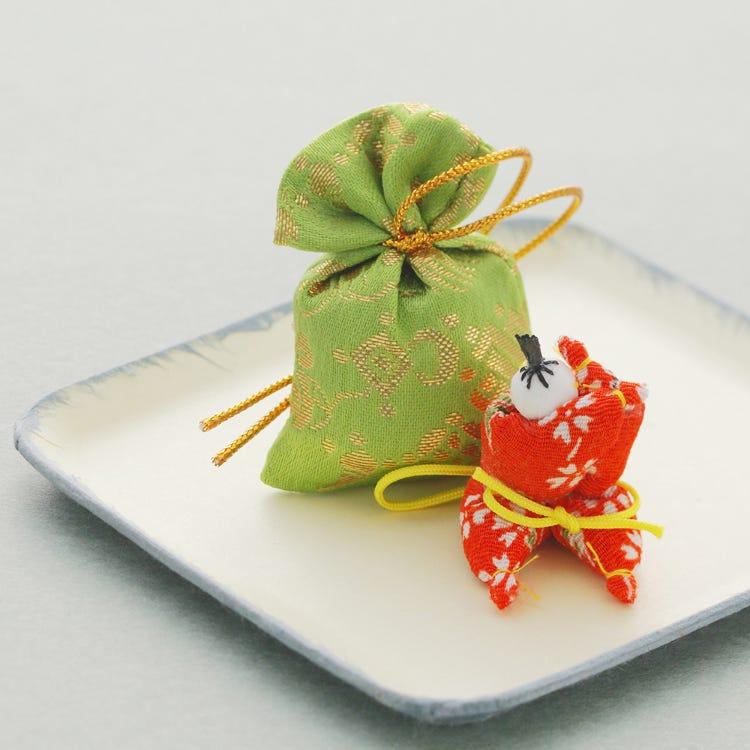 Long-established incense shop - Shoyeido Ningyocho Store-