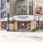山野楽器 ロックイン新宿