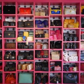 AMORE Vintage 表参道店