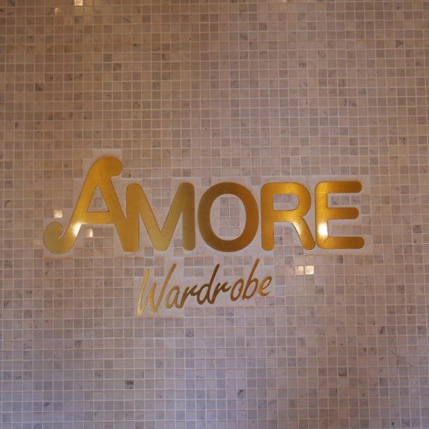 AMORE Vintage omotesandou