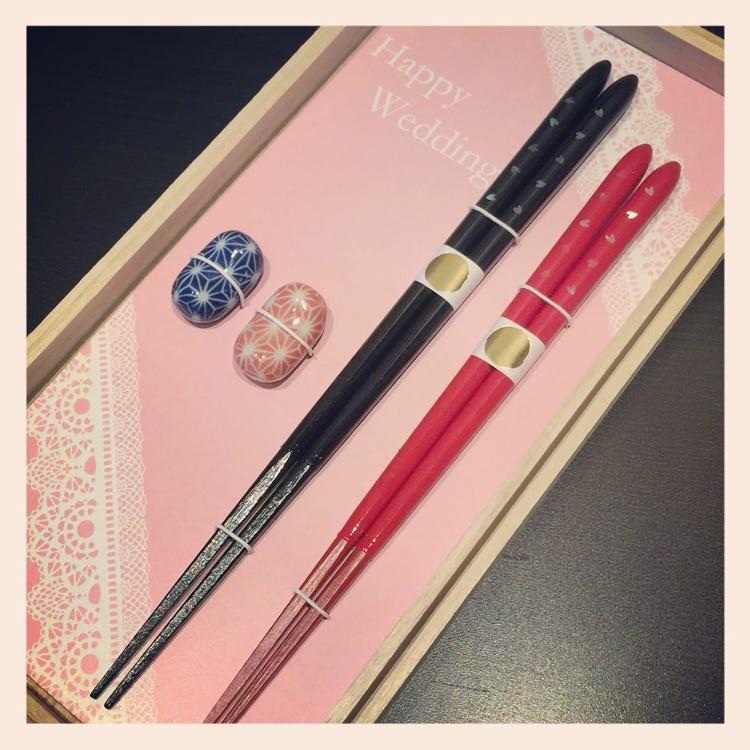 NIHONBO Chopsticks Specialty Shop (Hiroo store)