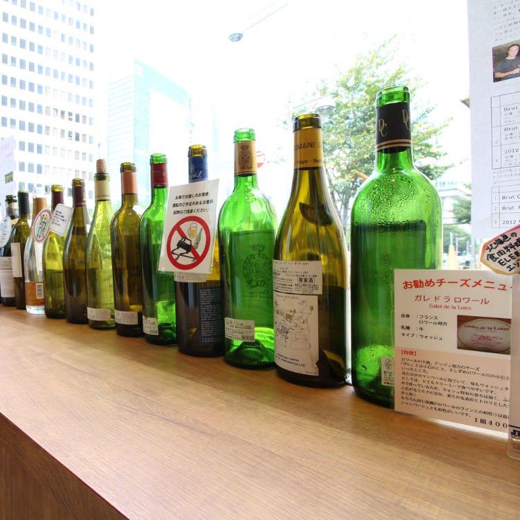 Liquor Shop GINZA KIMIJIMAYA