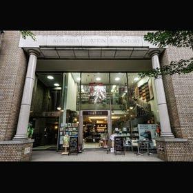 Book House Café